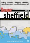 Itchy's Guide To Sheffield