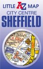 Sheffield little map centre