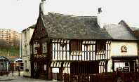 Old Queens Head - Oldest Sheffield Pub (18K)